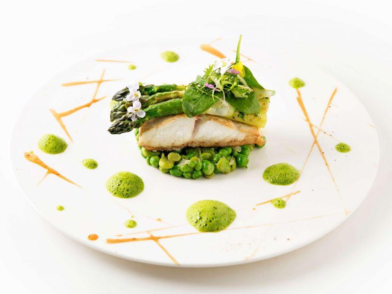 resto restaurant michelin colette westerloo bart albrecht tablefever online reserveren reservatie tafel boeken